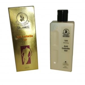 dr james slimming gel