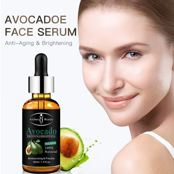 100-Natural-Essence-Avocado-Face-Serum-Moisturizing-Remove-Freckle-Remove-Dark-Spots-Anti-Wrinkle-Whitening
